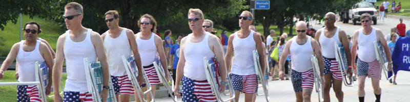 15th Annual Independence Day Parade