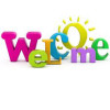 Welcome for web